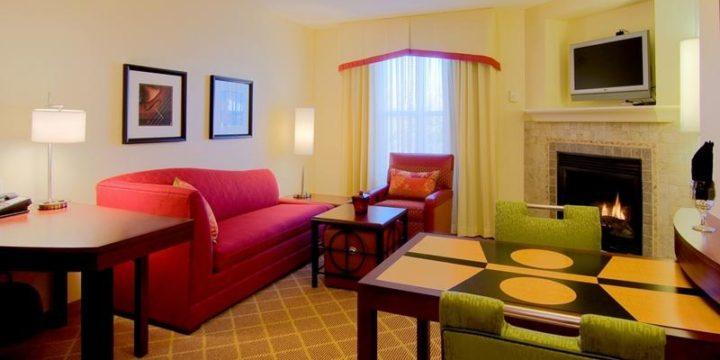 Residence Inn by Marriott, Roanoke Airport