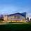 Moss Arts Center at Virginia Tech