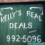 Kelly's Real Deals Antiques