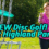 Roanoke Disc Golf at Highland Park