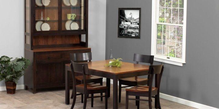 Wood Grains American Furniture